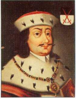 Friedrich II. von Sachsen