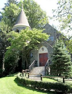 Saint Joseph of Aramathea Church Cemetery