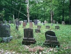 Goodrich Hollow Cemetery