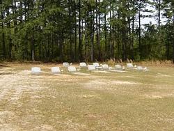Dickson Family Cemetery #2