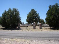 Marfa Cemetery