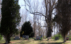 Harness Cemetery