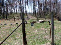 Chapman-Goodman Cemetery