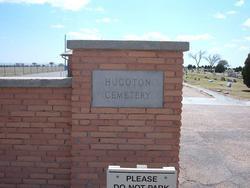 Hugoton Cemetery