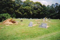 Greenwood Missionary Baptist Church Cemetery