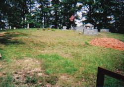 Ormans Cemetery