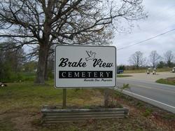 Brake View Cemetery