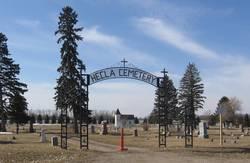 Hecla City Cemetery