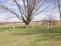 Refugee Baptist Smith Cemetery