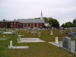 Holston Creek Baptist Church Cemetery