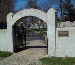 Adath Israel Cemetery