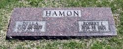 "Eva Idella ""Della"" <I>Littrell</I> Hamon"