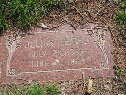 Julius Heibel