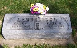 Carey W. Lambertson