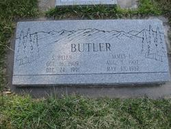 James Leroy Butler