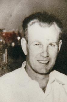 Raymond Clevenger