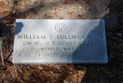 William Thomas Fullwood, Jr
