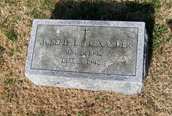 Joseph L. Alexander