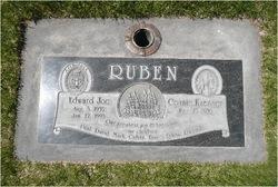 """Edward Joe """"Joe"""" Ruben"""