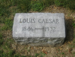 Louis Caesar