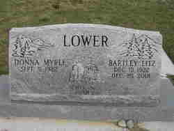 Bartley Litz Lower