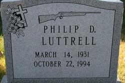 Philip D. Luttrell