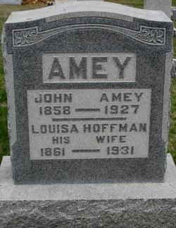 John Amey
