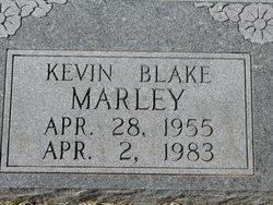 Kevin Blake Marley