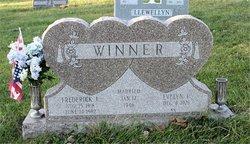 Frederick J Winner