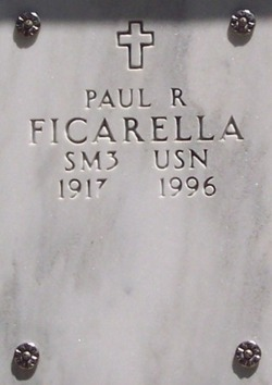 Paul Ramon Ficarella