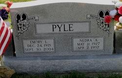 Emory Lewis Pyle
