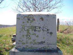 Givens Family Cemetery