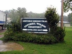 Cottrell Wilson Cemetery