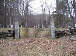 Parish Cemetery