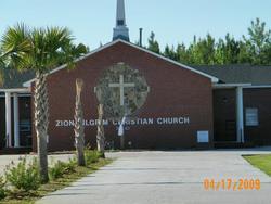 Zion Pilgrim Christian Church Cemetery