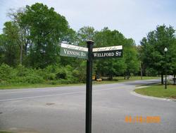Venning Cemetery