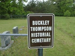 Buckley-Thompson Historical Cemetery