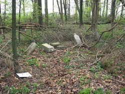 Barnett Cemetery #2