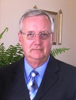Paul Brockman