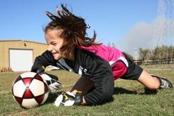 Soccer Tori
