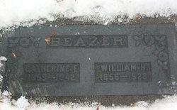 Catherine Ellen <I>Walker</I> Beazer