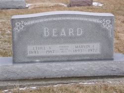 Ethel Viola <I>Reef</I> Beard