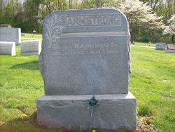 George W. Armstrong Sr.