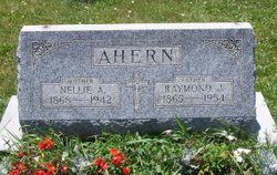 Nellie A. Ahern