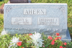 Thedodore F. Ahern
