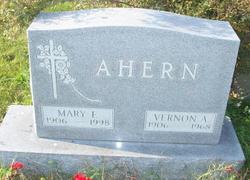 Vernon A. Ahern