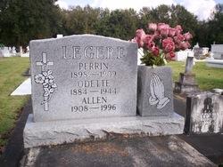 Leo Perrin Legere