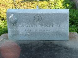 Claborn Vincent