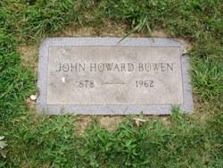 John Howard Bowen