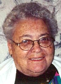 Esther Laura <I>Gross</I> Danielson